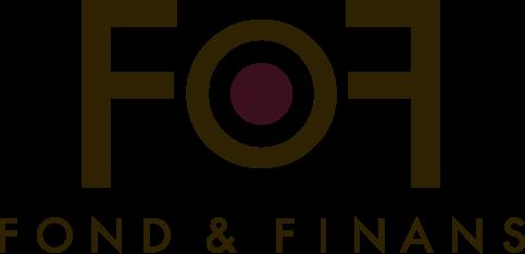 Fond & finans